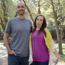 Landon and Brooke