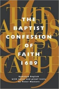 Baptist Confession of Faith