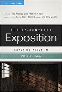 CCE Philippians