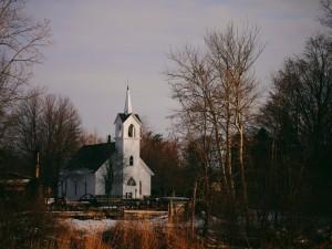 Church Old 1