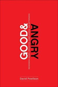 Good and Angry