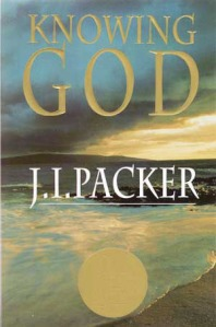 Knowing God JI Packer