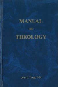 Manual of Theology