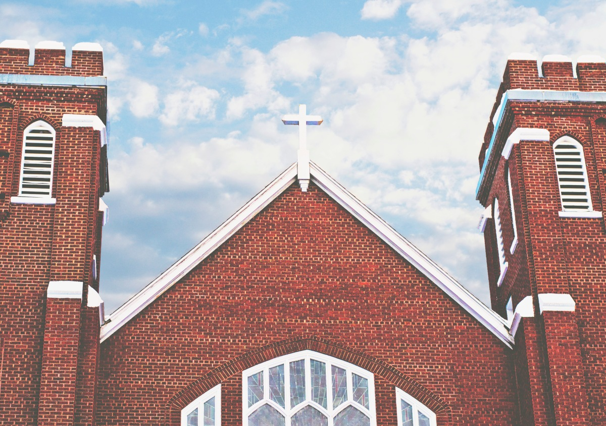 "6 Reasons You Should ""Go"" to Church"