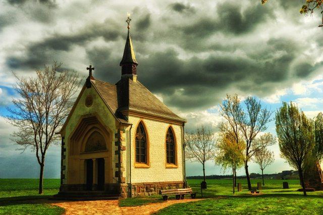 Church Tiny