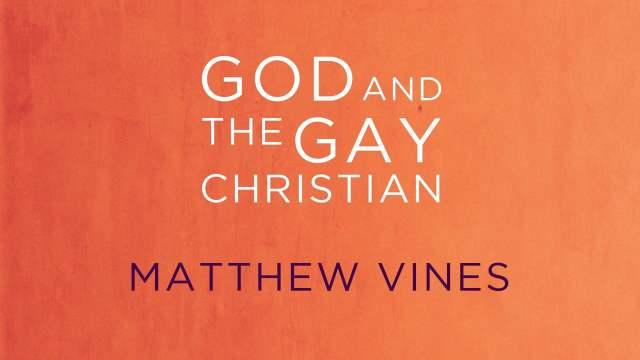 Matthew Vines