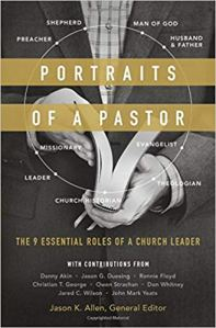 Portraits of a Pastor