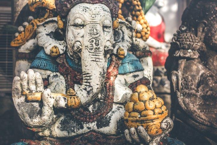Idol Elephant
