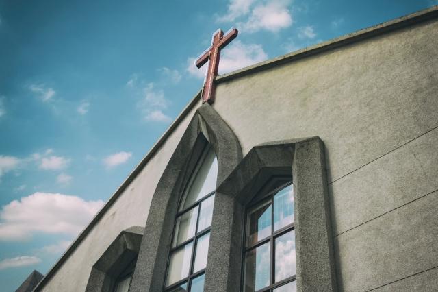 Church Grey