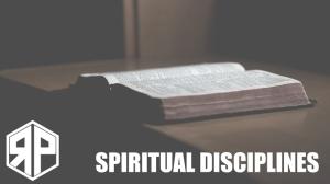 Articles Spiritual Disciplines