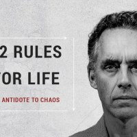 Jordan Peterson, Rule 9, and Listening