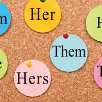 Parents, Pronouns, and the Truth